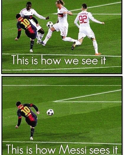 This Is Totally True Messi Soccer Funny Soccer Memes Soccer Jokes