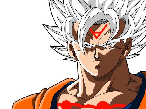 Son Goku Omni God Super Saiyan By Https Www Deviantart Com Jamperialart On Deviantart Anime Dragon Ball Super Dragon Ball Super Manga Dragon Ball Art