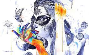 #MINJAELEE #ZENTANGLE #ILLUSTRATION #COPIC #ZENDOODLE #DOODLING #SKETCHING #ART #DRAWING