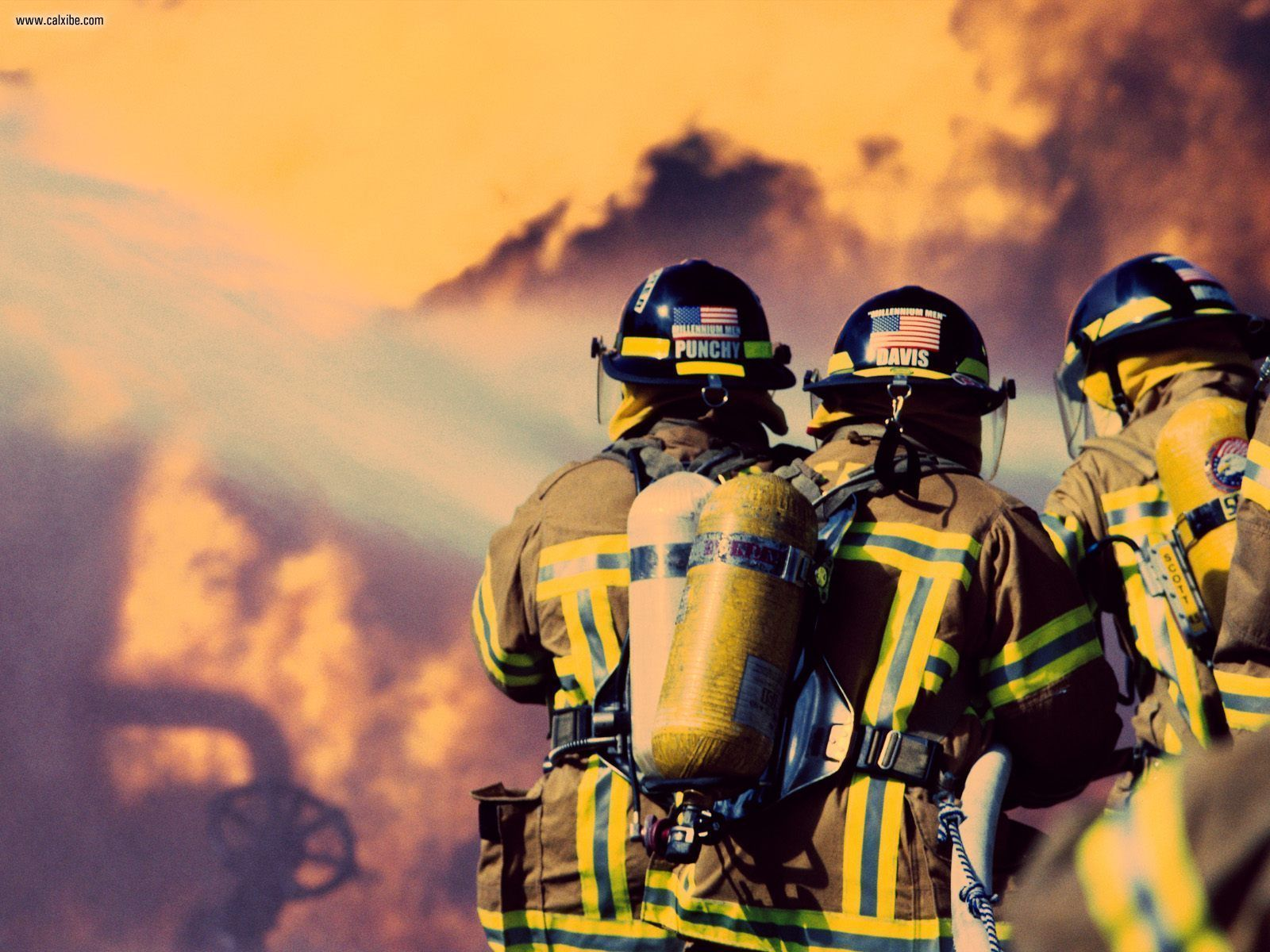 Firefighter Wallpaper! - Wallpaper Backgrounds on the App Store