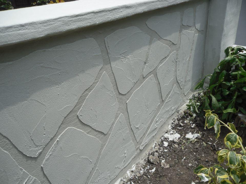 Parging Wall Coatings Foundation Repair Stucco Pinterest Concrete Coatings Restoration
