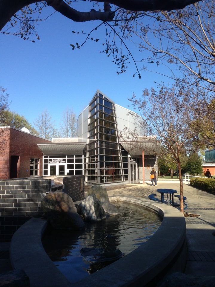 American River College | ARC Campus Tour | College, Higher