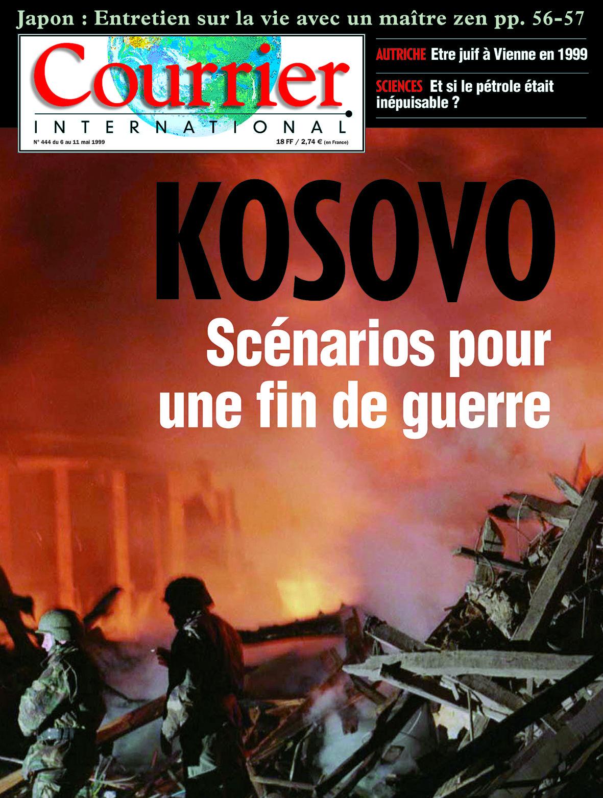 Epingle Sur Courrier International Toutes Les Unes