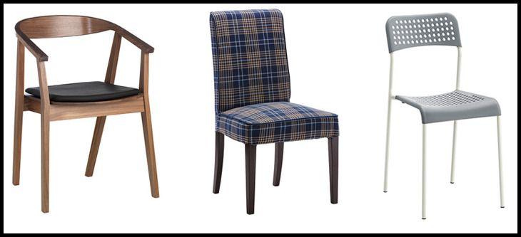 Sillas Comedor Ikea Sillas De Comedor Mejores sillas y colección de ...
