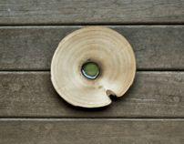 The Sunwood Project by Pol Trias Coca, via Behance