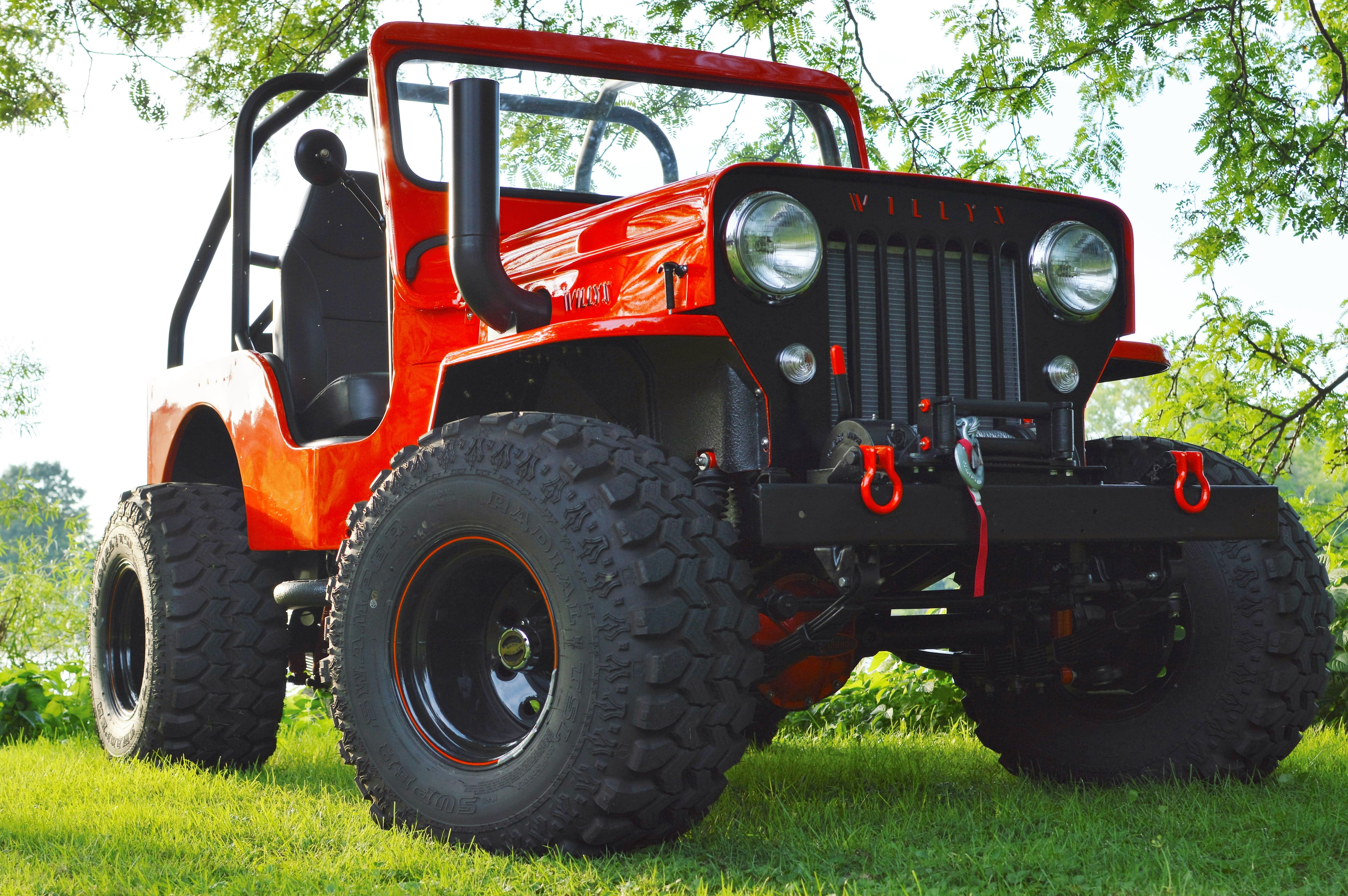 medium resolution of just got some pictures back from the photographer 1956 willys cj3b 4bt cummins custom jeep jeeplife wrangler jeeps cherokee jeepmafia offroad 4x4