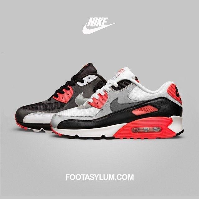 Nike Air Max Infrared OG Trainer
