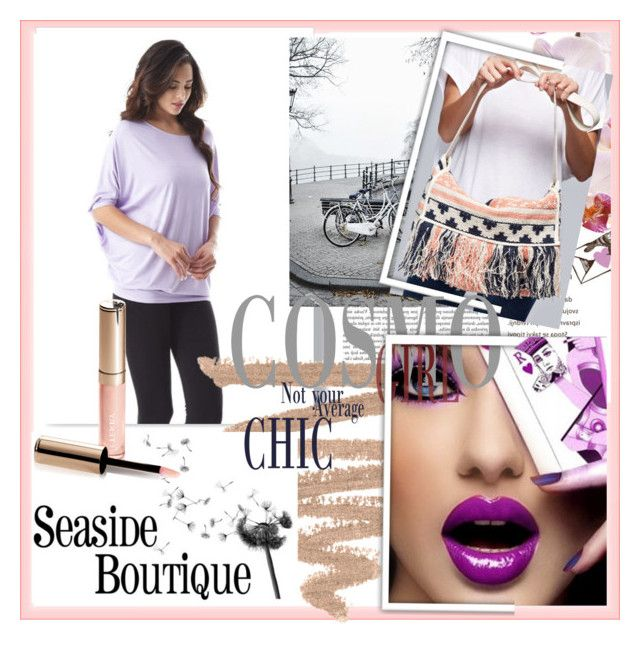 """""""Seaside Boutique 2"""" by djulovic-mirela ❤ liked on Polyvore featuring By Terry"""