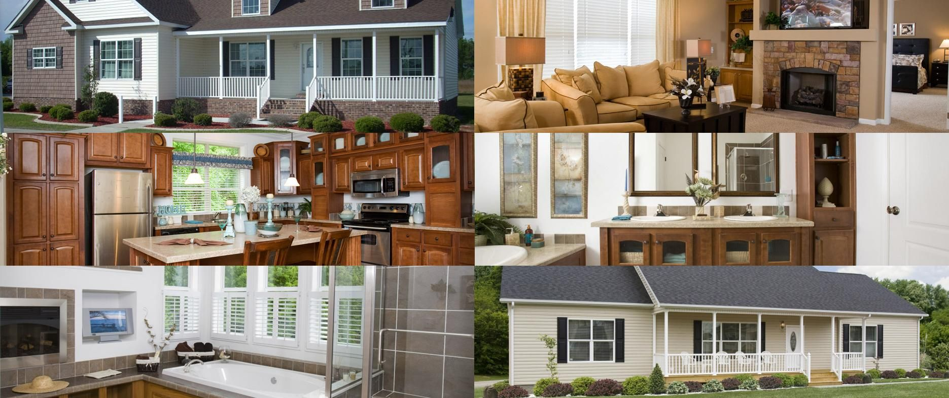 Congaree Home Center is the best new home builder in Lexington ...
