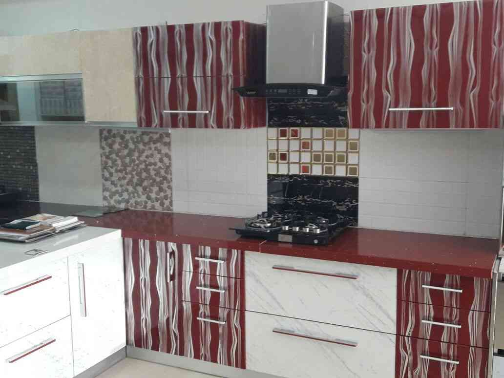 Kitchen Cabinets Design By Shilpy Agarwal Cabinet Design Kitchen Cabinet Design Kitchen Cabinets