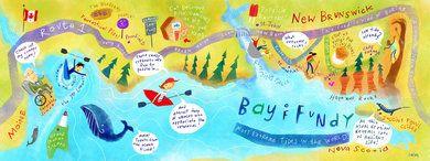 Pin By Julie Mckenzie On School Ideas New Brunswick Canada New Brunswick Anniversary Trips