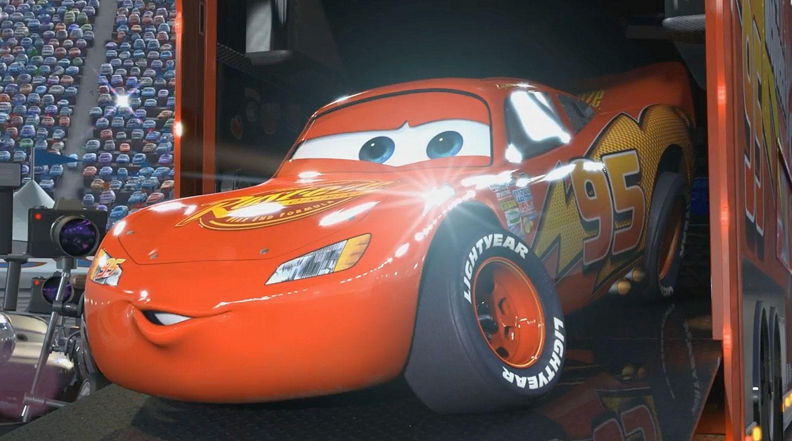 Galerie Lightning Mcqueen Lightning Mcqueen Disney Cars Disney Filme