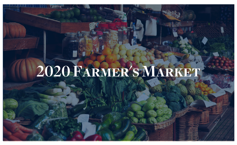 Check out the list Farmer's Markets in Lake Tahoe this summer. #laketahoe