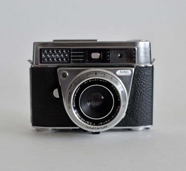 жизни дальномерный фотоаппарат кодак даже название