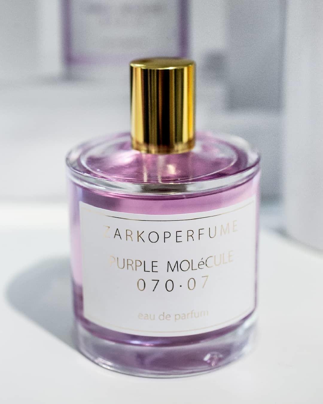 Kết quả hình ảnh cho ZarkoPerfume purple molecule 070-07 edp