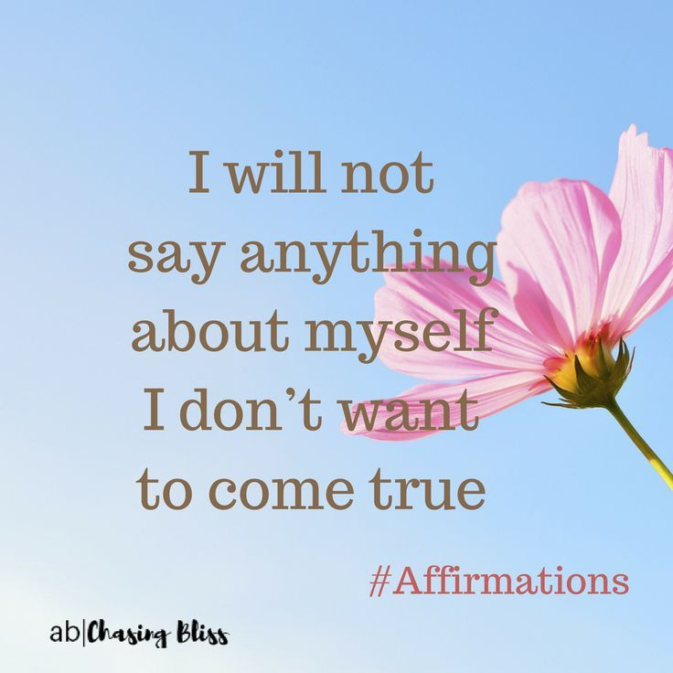 Positive Self Affirmations Spiritual Inspiration Pinterest Fascinating Daily Inspirational Thoughts