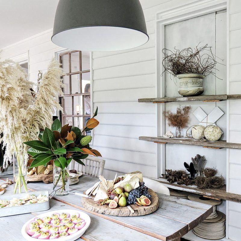 How To Create A Modern Farmhouse Kitchen #kitchencrushes