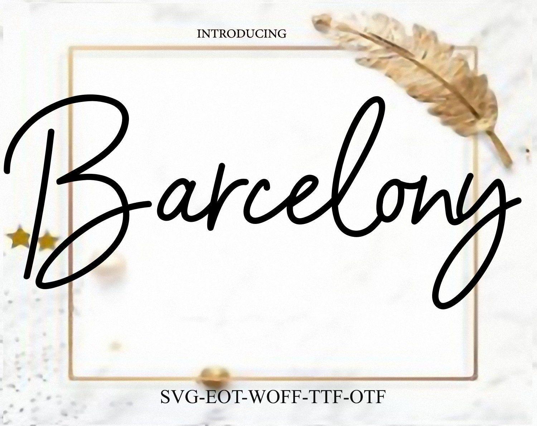 Download handwritten font