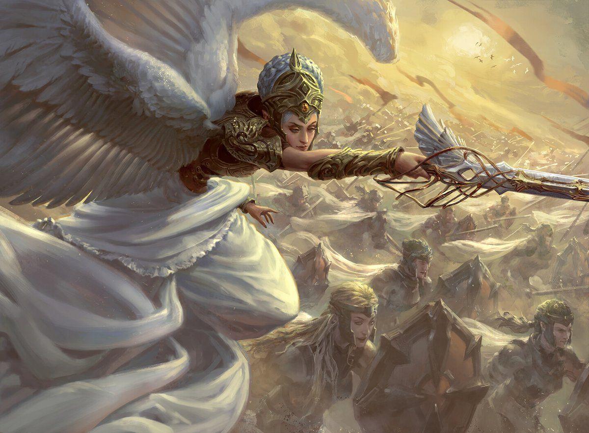 Magic Modern Horizons Force of Virtue The Gathering