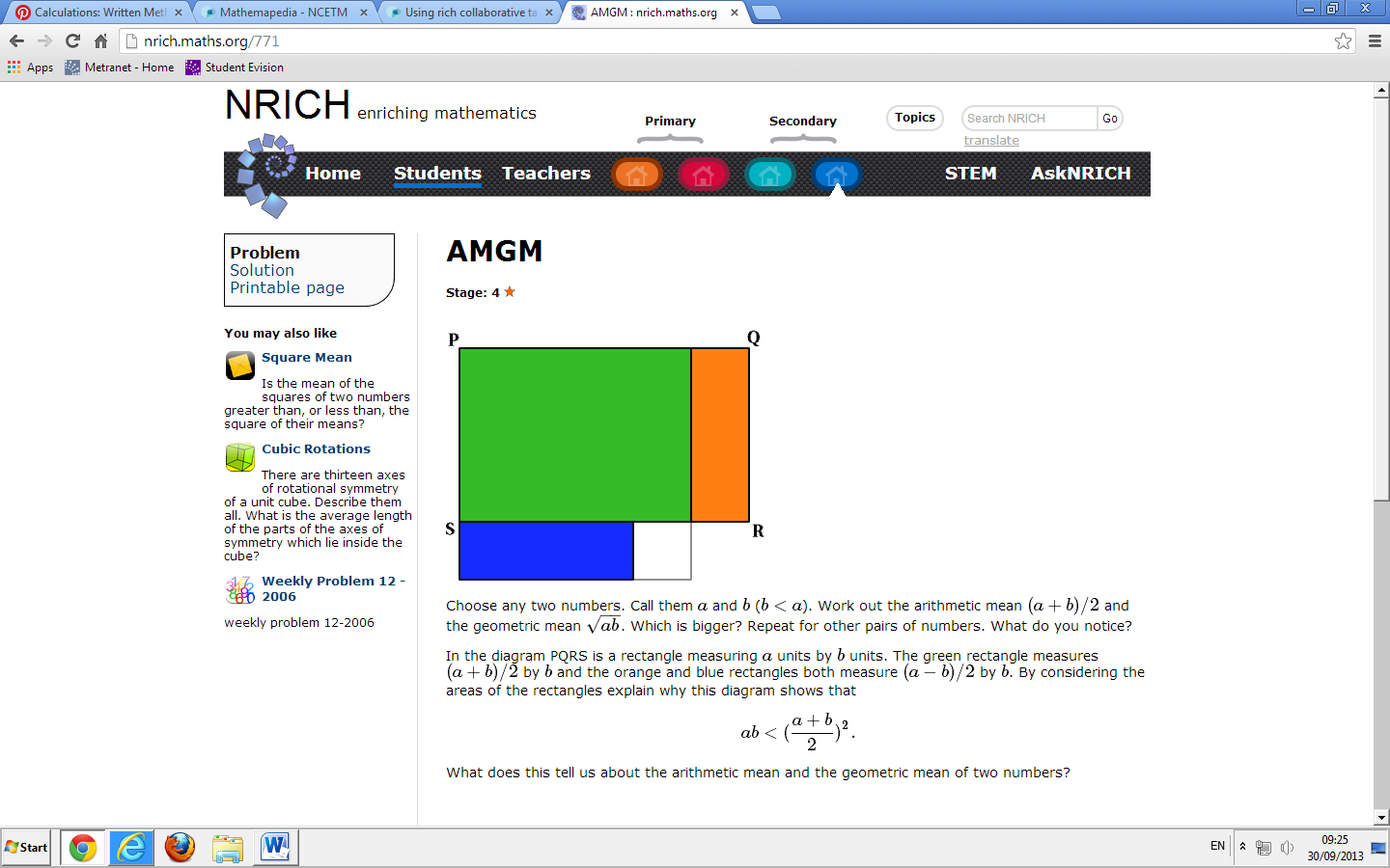Allows Pupils To Form Equations And Understand Results