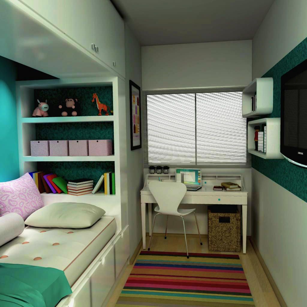 Quarto feminino pequeno Bedrooms, Room decor and Lofts
