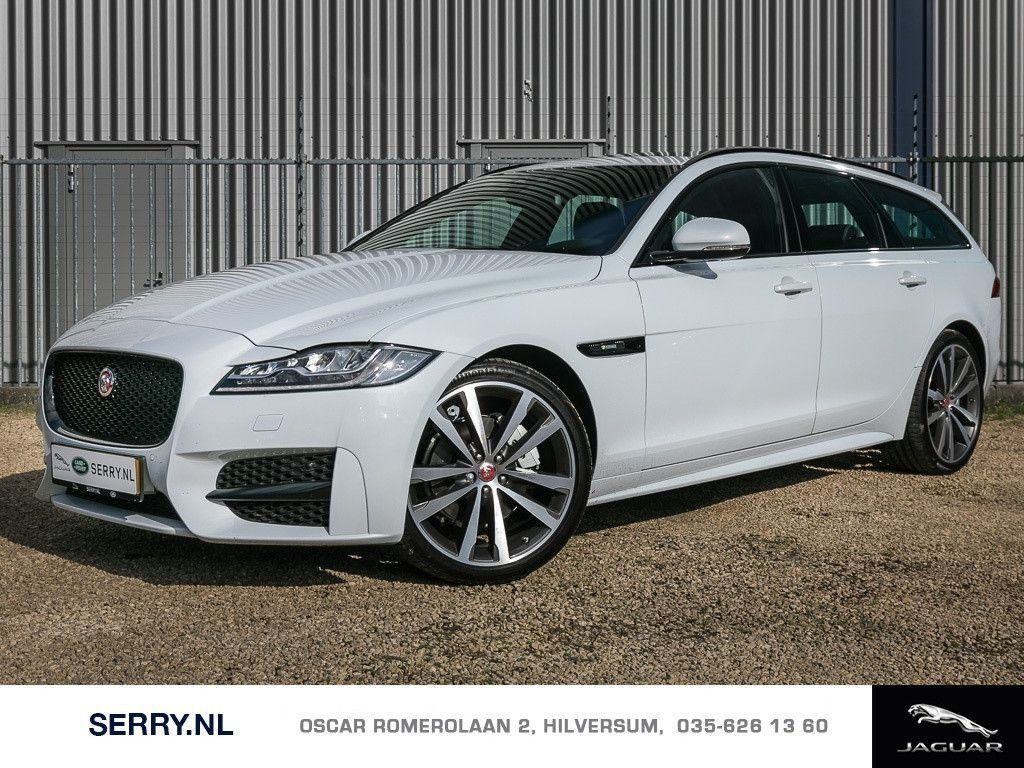 Piece Golf 2 New 2020 Jaguar Xf 2020 Jaguar Xf Jaguar Xf