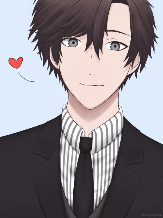 Pin oleh norman di Anime cowok ganteng Anime cowok ganteng