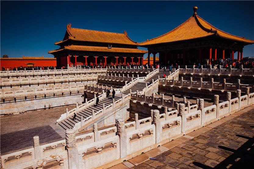 Forbidden City Forbidden City Taiping Ancient Cities