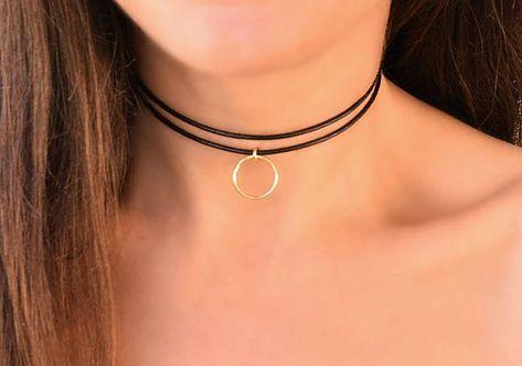 Discreet bondage collar photo 703
