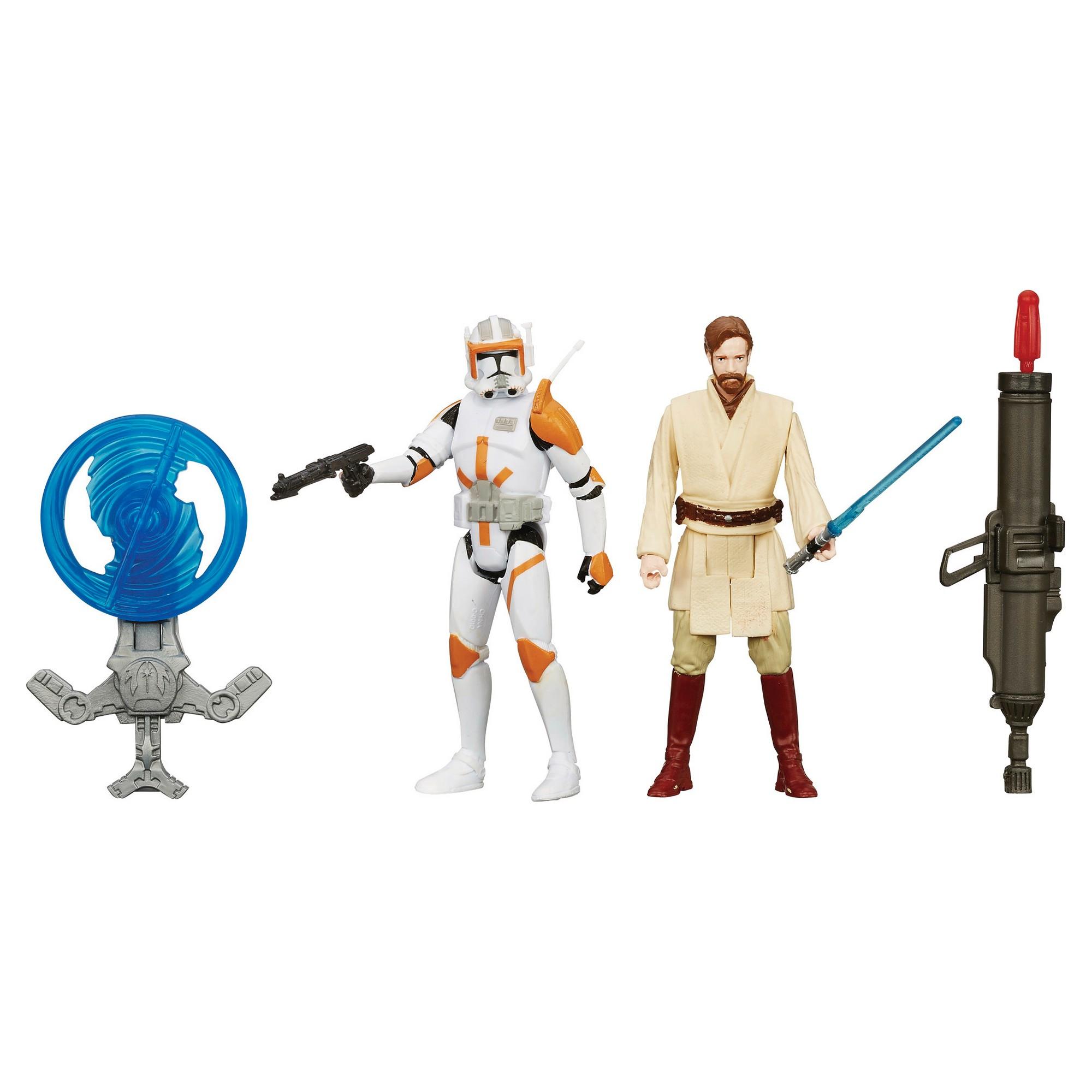 Star Wars-EP8 PoE Dameron Blaster//jouets