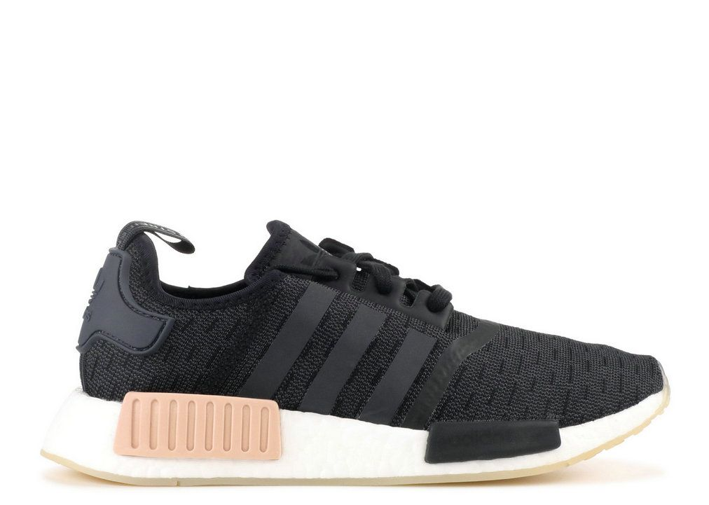 new concept 0fa98 8e210 Adidas NMD R1 W Black Carbon Running White Cq2011 2018 Popular Shoe