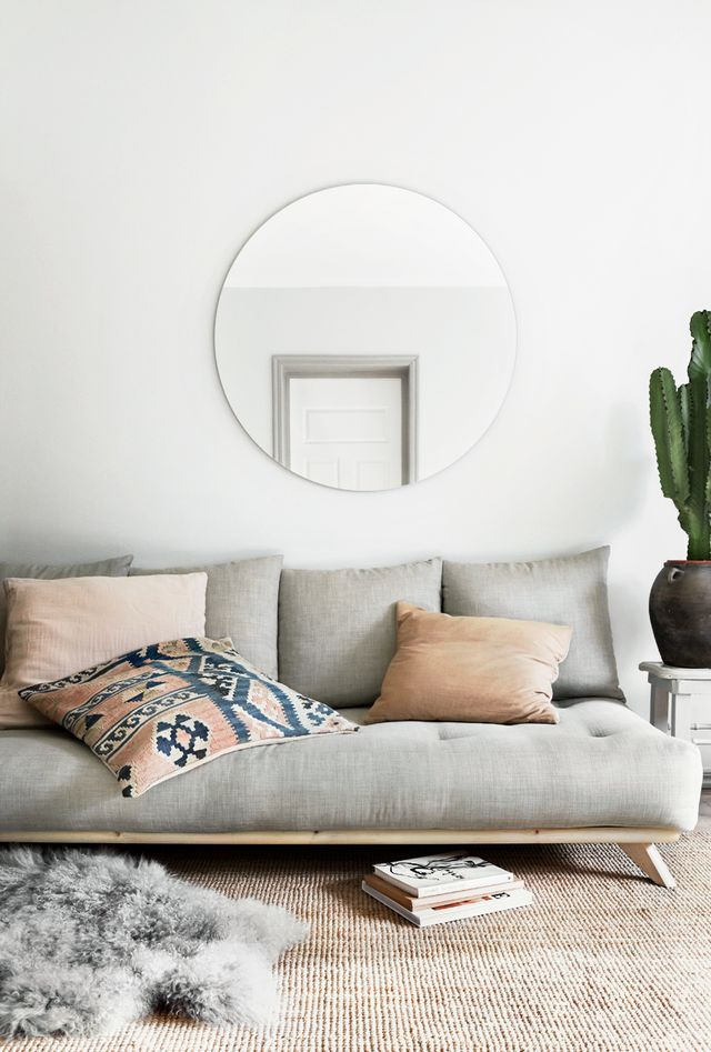Scandinavian Japanese Interior Design Colors Danish Design