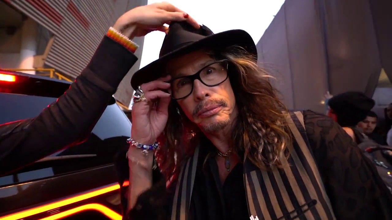 """Aerosmith 2017 - """"AERO-VEDERCI BABY"""" THE 2017 EUROPEAN FAREWELL TOUR"""