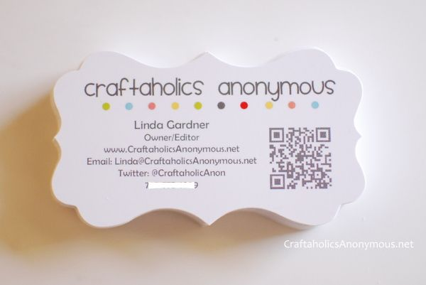 Blogger Business Cards Business Card Displays Cool Business Cards Cute Business Cards