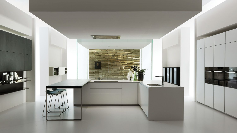 HiLine 6 Kitchens Dada  Kitchens  Kitchen Cabinets