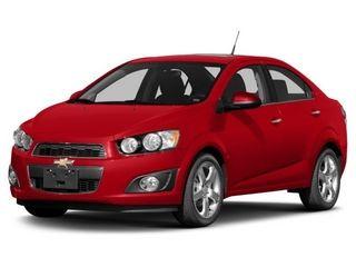 2014 Chevrolet Sonic Ls Chevrolet Sonic Chevrolet Gmc Vehicles