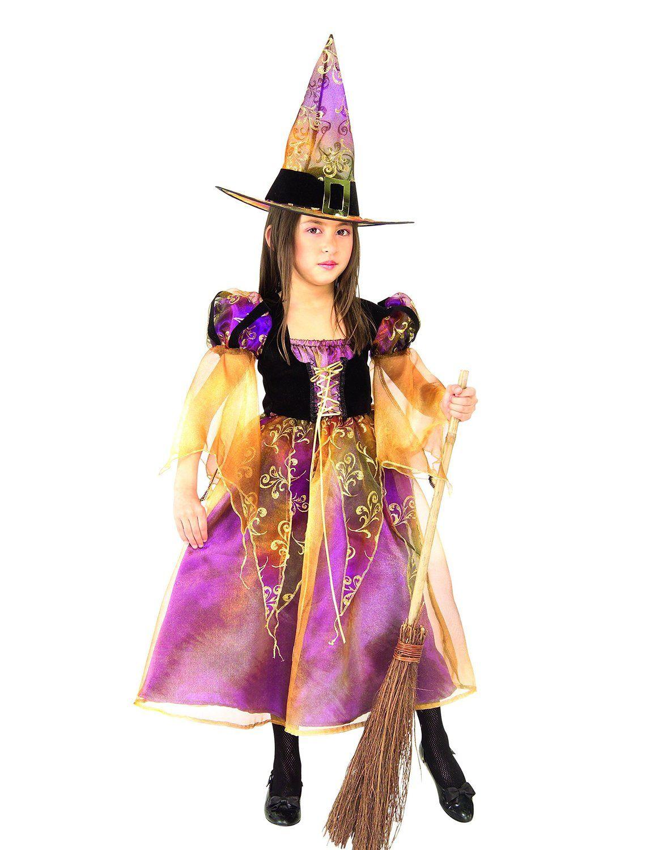 Rubie's Pink & Black Elegant Witch Costume @Looksgud.in #Rubie ...