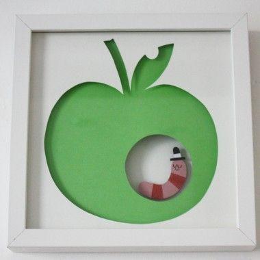 Apple by Peter Slight