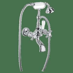 700006 - Armando Vicario Provincial Wall Mounted Bath Filler - Bathroom