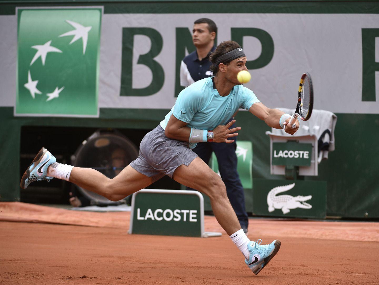 Roland Garros Results