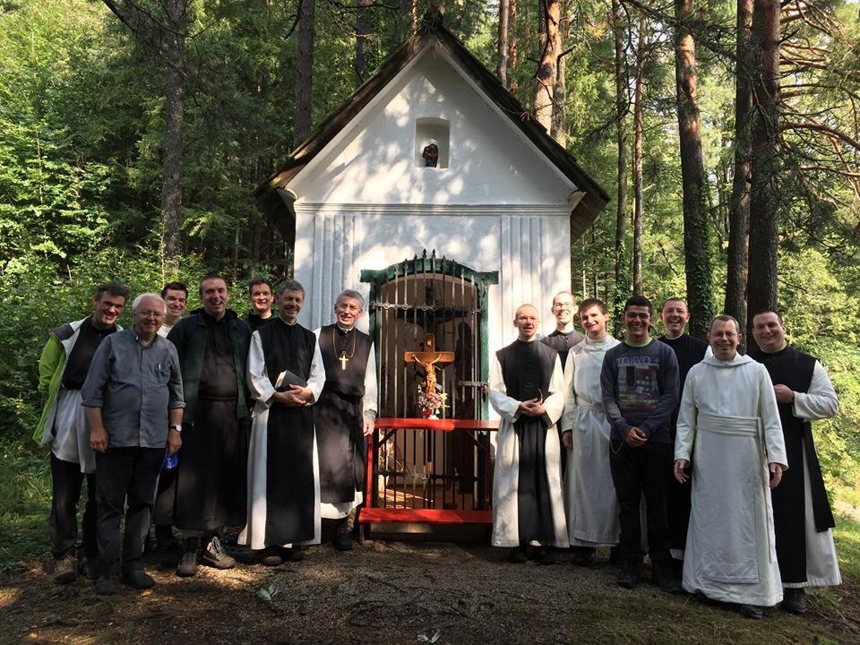 Pin Auf Sacramentals