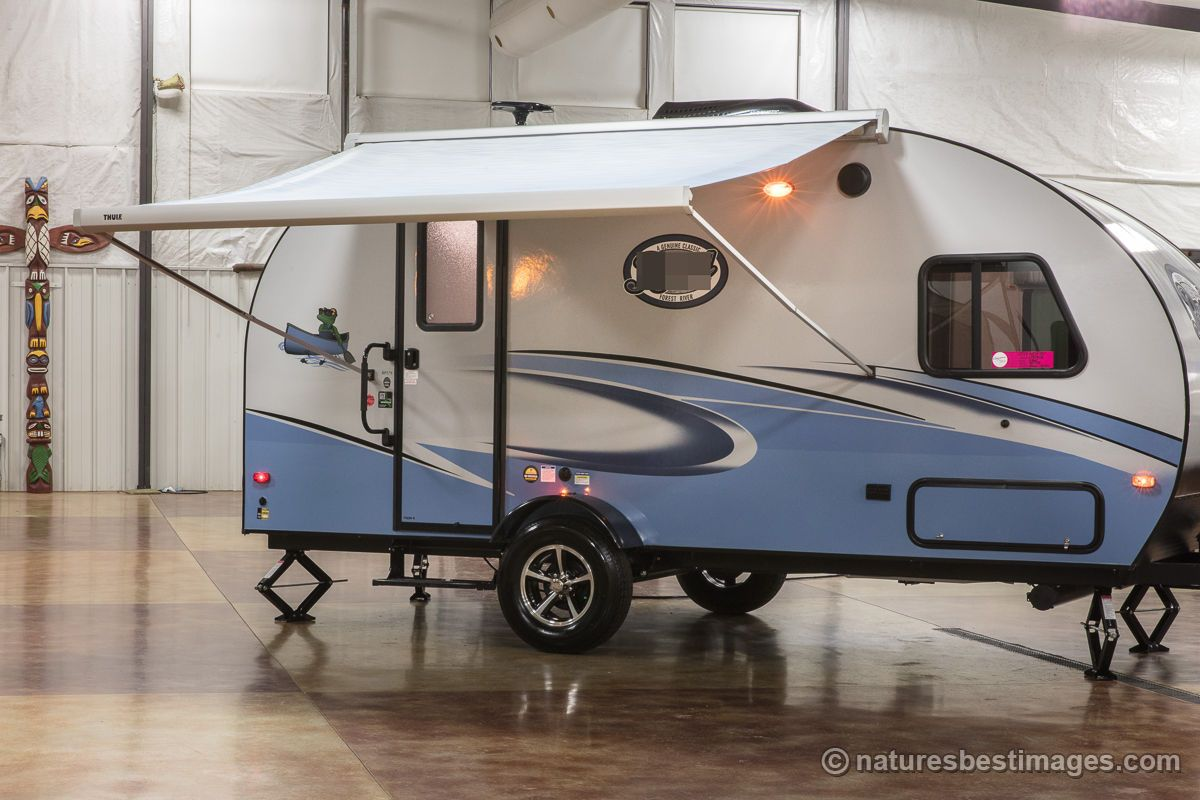 Forest River Rpod 2018 Forest River Rpod 179 Travel Trailer