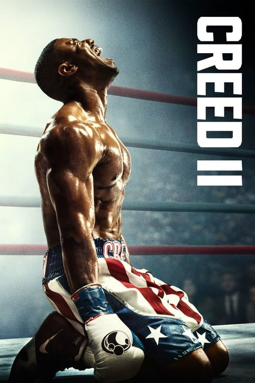 Creed Ii Pelicula Online Completa Filme Creed Filmes Hd Creed Filme