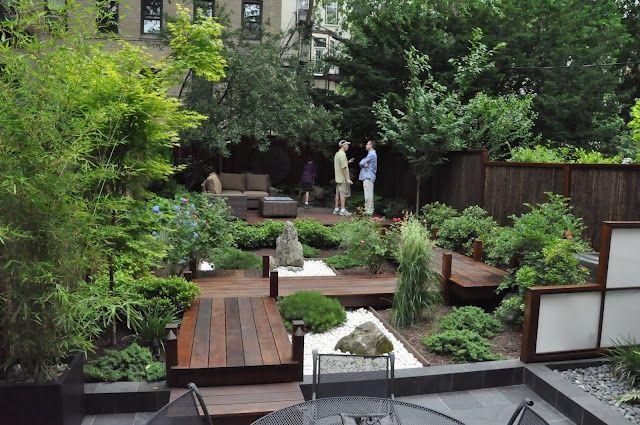Mr Miyagi Backyard karate kid mr miyagi garden - google search | garden | pinterest