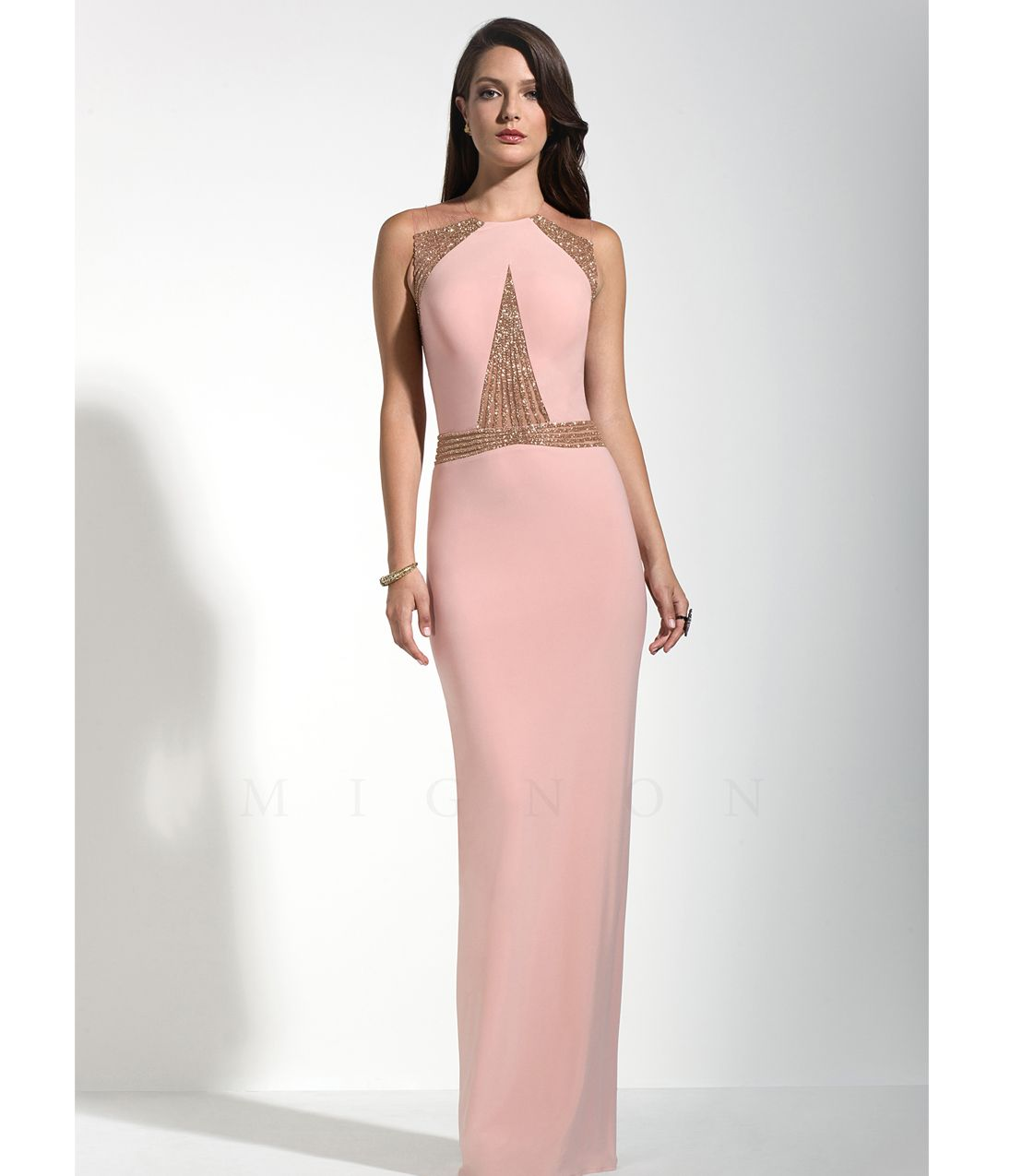 1930s Style Prom Dresses, Formal Dresses, Evening Gowns | Pink ...