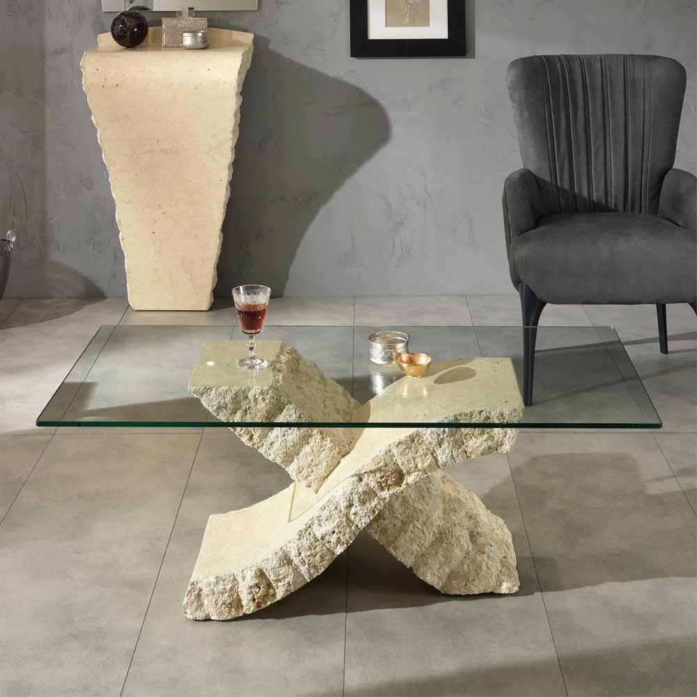 20 Couchtische Aus Stein Und Fossilstein In Modernem Design Neue Dekor Couchtisch Stein Couch Beistelltisch Wohnzimmertische