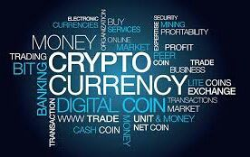 Cryptocurrency investment digital currency