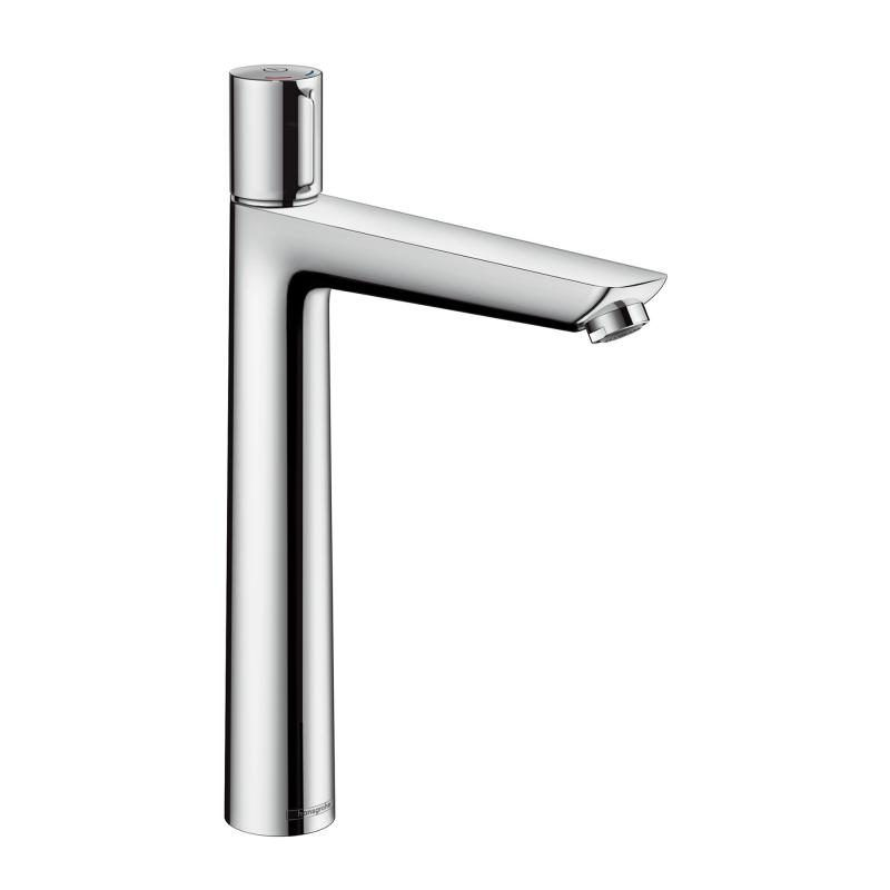 Talis Select E240 Basin Mixer by Hansgrohe | bathroom | Pinterest ...