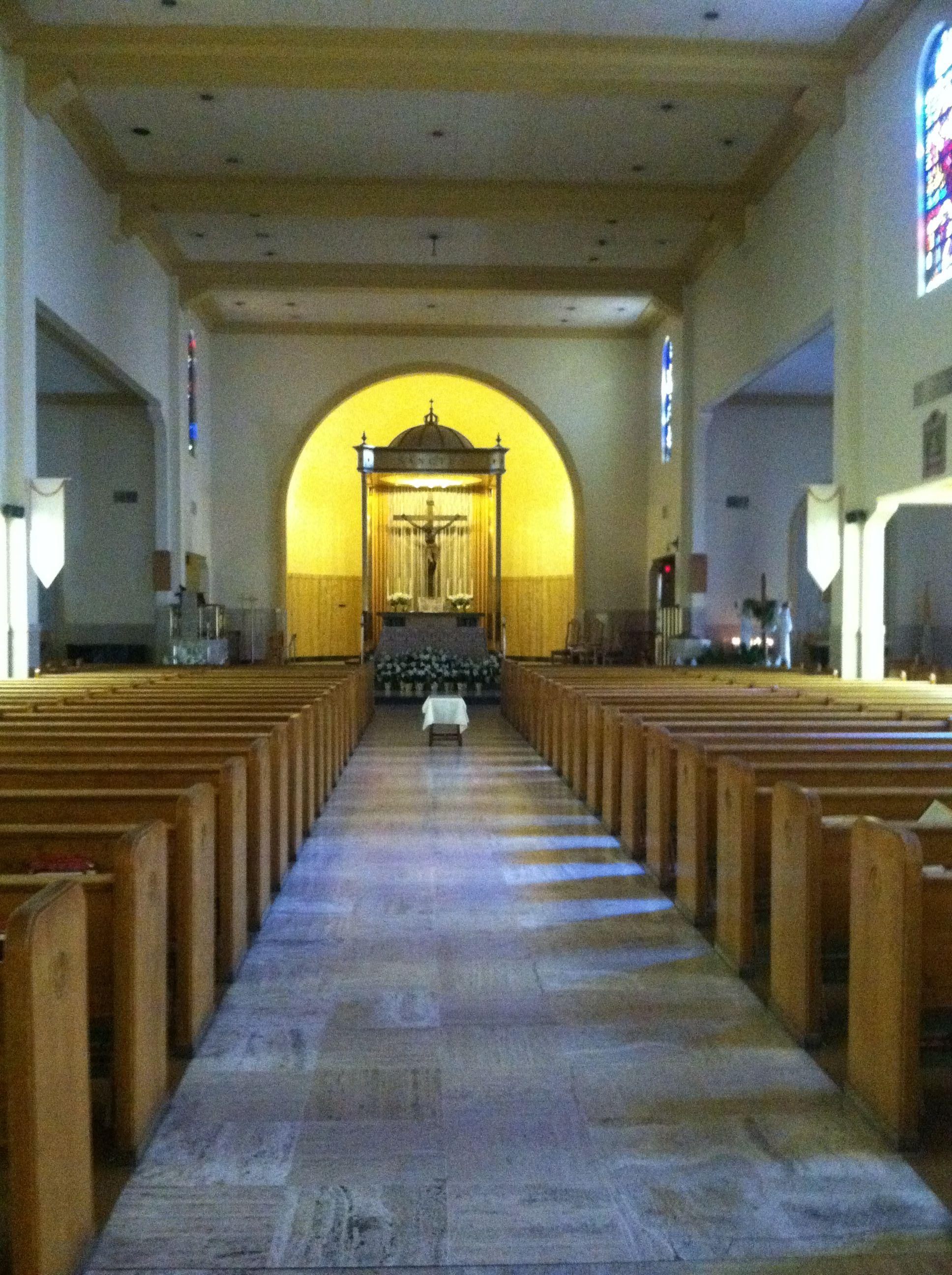 St Peter And Paul Catholic Church Tucson Az