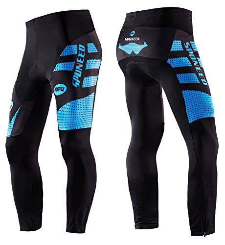Women Men/'s Cycling Shorts Gel Padded Pants Outdoor Sport Biker Riding Trouser
